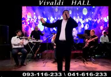 ժողովրդական երգի երեկո